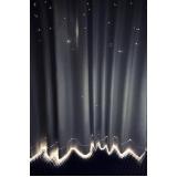 comprar cortina grande blackout Vila Cruzeiro