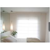 comprar cortina persiana de tecido Jardim Paulista