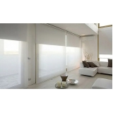 cortina automática sala quanto custa Rio Pequeno