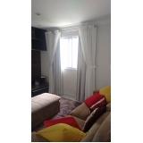 cortina branca para escritório Alto da Lapa