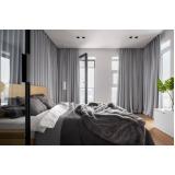cortina persiana moderna preço Campo Grande