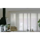 cortina persiana para sacada Perus