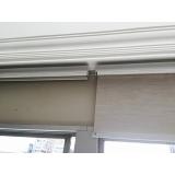 cortina de rolô para quarto