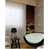 cortinas persianas moderna Jockey Club