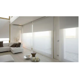 cortinas rolô externa Ibirapuera