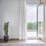 quanto custa cortina grande sacada Pacaembu