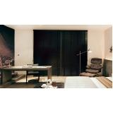 quanto custa cortina persiana para escritório Vila Andrade