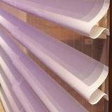 quanto custa cortina rolô branca Morumbi